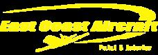 East Coast Aircraft Painting – Deland FL Logo