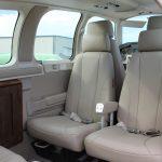 Baron58-Aircraft-Custom-Interior