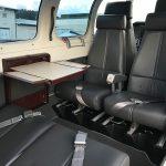 Beechcraft-Aircraft-Black-Interior