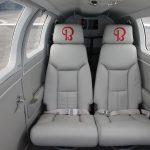Beechcraft-Custom-Interior