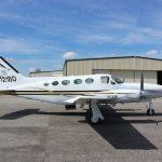 Cessna-414-Aircraft-Paint