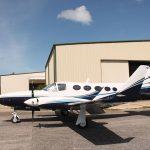 Cessna-414-Aircraft-Painting