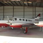 Cessna-421-Aircraft-Painting