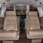Cessna-421-Custom-Interior