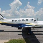 Cessna-421-Custum-Aircraft-Painting