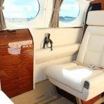Cessna-421-Interior-Refurbishment