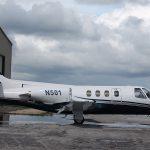 Cessna-501-Citation-Jet-Aircraft-Painting