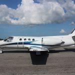 Cessna-501-Jet-Aircraft-Painting
