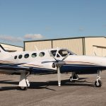 Cessna-Twin-Aircraft-Painting-421