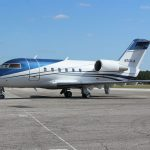 Chellender-601-Jet-Aircraft-Painting