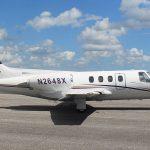Citation-501-Jet-Aircraft-Painting