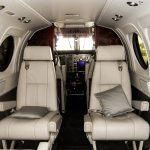 Custom-Interior-Cessna