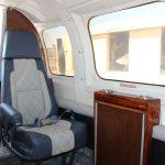 Custom-Navajo-Aircraft-Interior