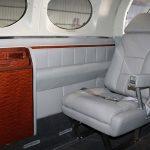 Grey-Aircraft-Interior-Custom