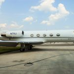 Gulfstream-IIB-Jet-Aircraft-Paint