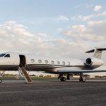 Gulfstream-V-Jet-Aircraft-Painting