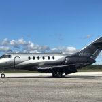 Hawker-800-XP-Jet-Aircraft-Paint-Scheme