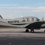 Piper-Aztec-Custom-Aircraft-Painting
